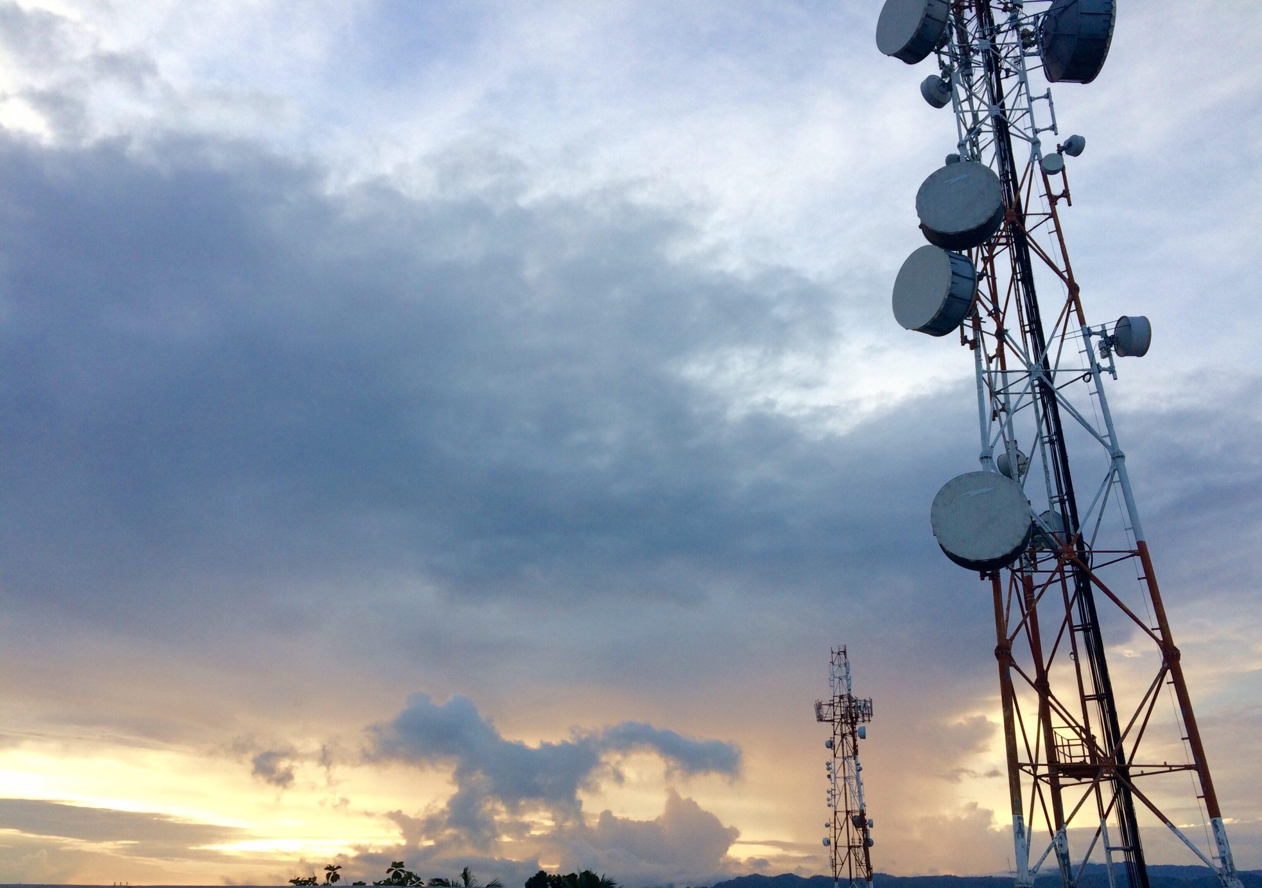 Infraestructura de telecomunicacions I.C.T.